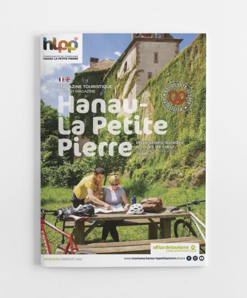Brochure pour HLPP