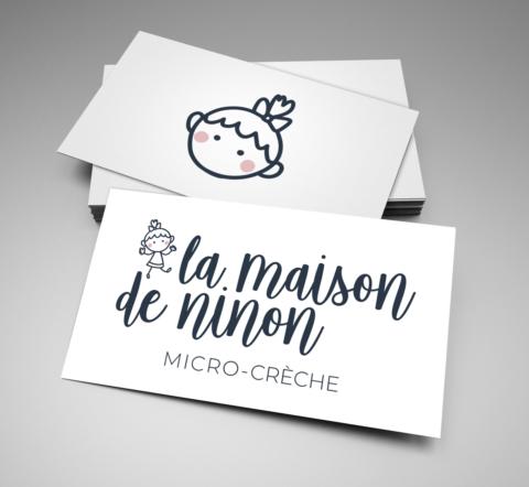 Logo pour La maison de Ninon